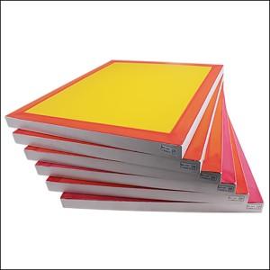 silk screen printing frame
