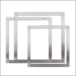 SMT Aluminum Frame